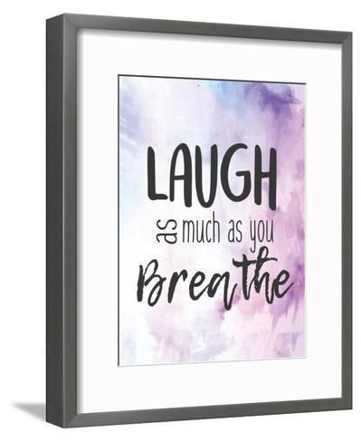 Do You 4-Kimberly Allen-Framed Art Print