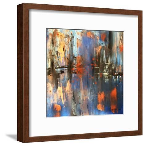 Reawakening-Victoria Brown-Framed Art Print