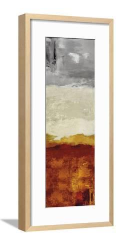 Strata - Utah-Paul Duncan-Framed Art Print