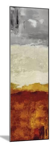 Strata - Utah-Paul Duncan-Mounted Art Print