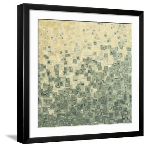 Converge-Mark Lawrence-Framed Art Print