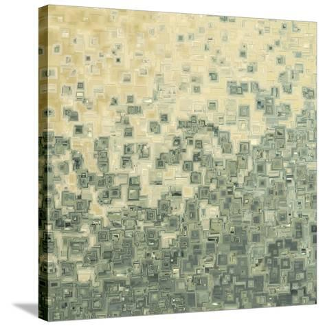 Converge-Mark Lawrence-Stretched Canvas Print