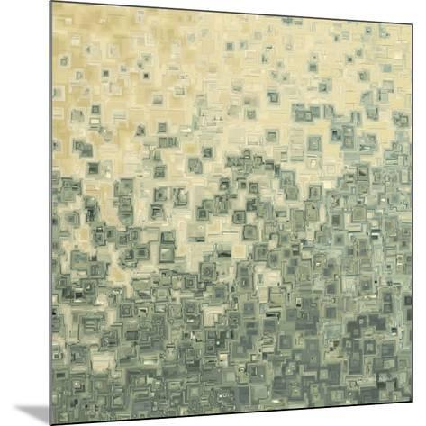 Converge-Mark Lawrence-Mounted Art Print