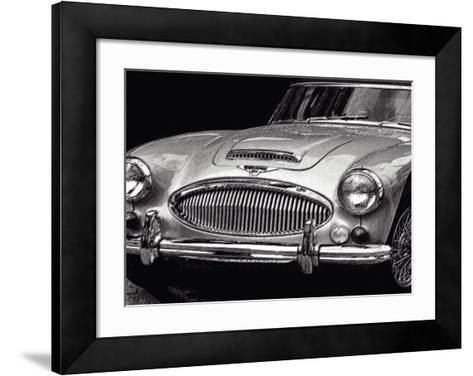 Classic Style-Alan Lambert-Framed Art Print