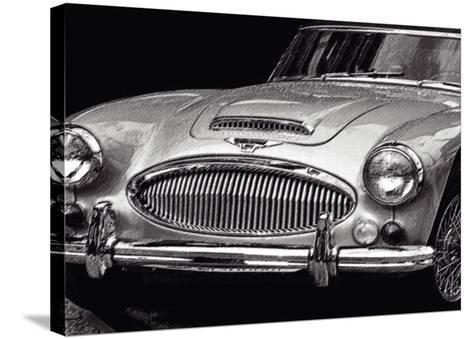 Classic Style-Alan Lambert-Stretched Canvas Print
