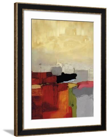 Purlieu-Paul Duncan-Framed Art Print