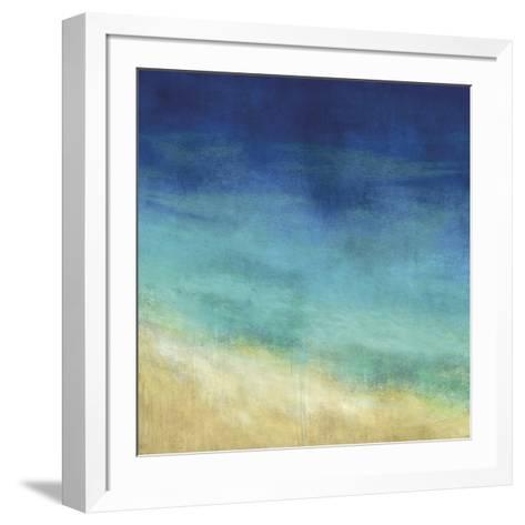 Hallsands-Paul Duncan-Framed Art Print
