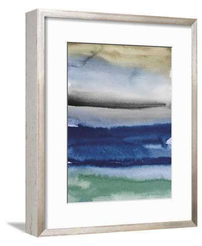 Avila-Paul Duncan-Framed Art Print