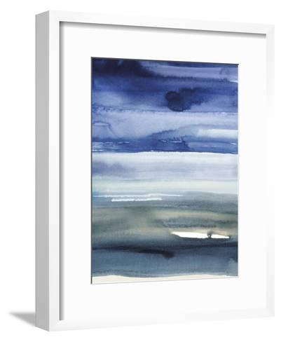 Pacific Grove-Paul Duncan-Framed Art Print