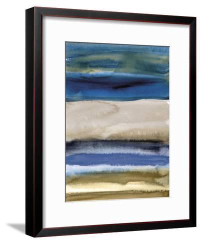 Laguna-Paul Duncan-Framed Art Print