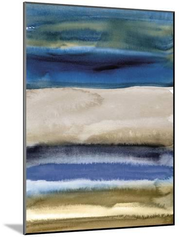 Laguna-Paul Duncan-Mounted Giclee Print