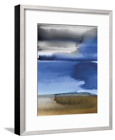 Oceanside-Paul Duncan-Framed Art Print