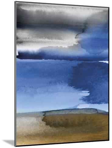 Oceanside-Paul Duncan-Mounted Giclee Print