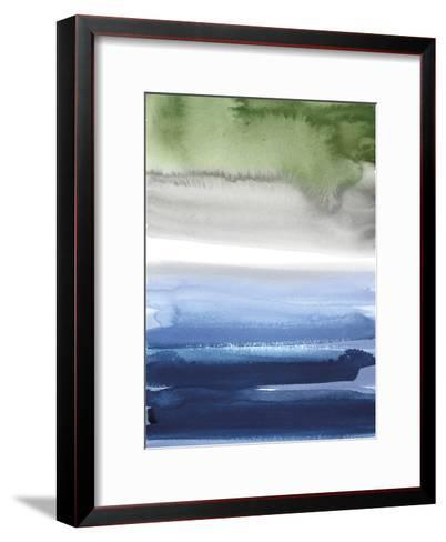 Solana-Paul Duncan-Framed Art Print
