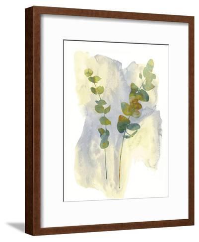 Wildflower Duet-Tania Bello-Framed Art Print