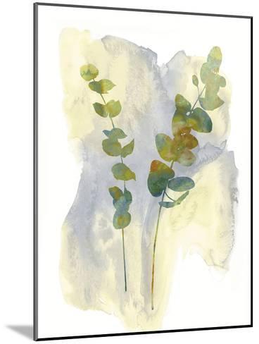 Wildflower Duet-Tania Bello-Mounted Giclee Print