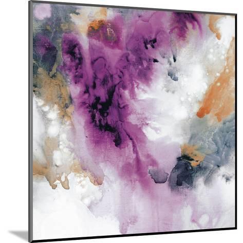 Cosmic II - Terra-Douglas-Mounted Art Print