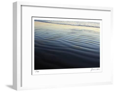 Santa Monica 4551-Florence Delva-Framed Art Print