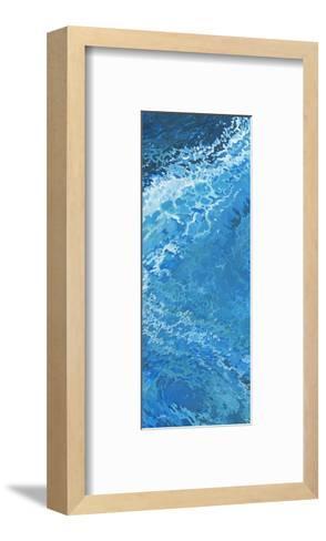 Out on a Boat-Margaret Juul-Framed Art Print