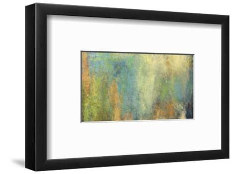 Light in the Garden-Jeannie Sellmer-Framed Art Print
