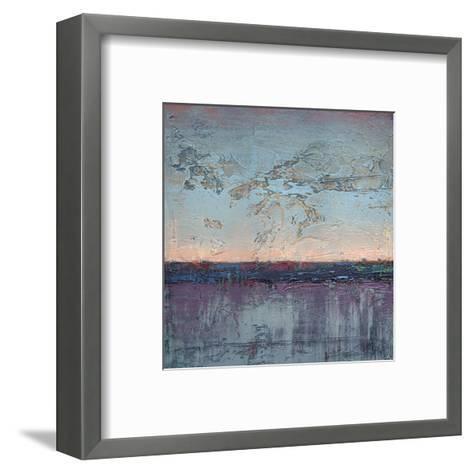 Light Variations I-Jeannie Sellmer-Framed Art Print