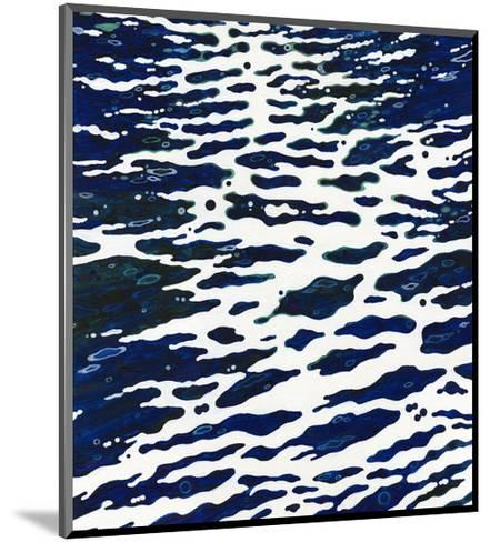 Night Wake-Margaret Juul-Mounted Art Print