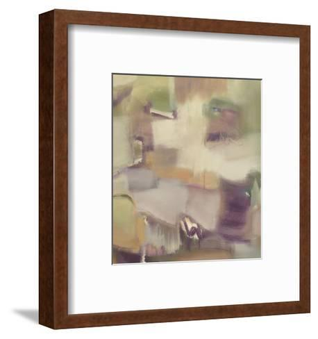 Windswept II-Nancy Ortenstone-Framed Art Print