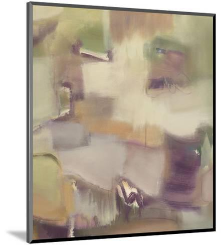 Windswept II-Nancy Ortenstone-Mounted Art Print