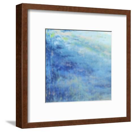 Above and Below-Margaret Juul-Framed Art Print