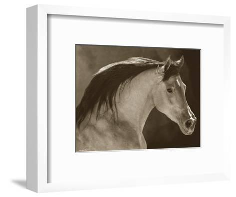 Just n Love-Barry Hart-Framed Art Print