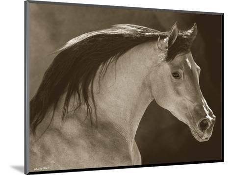 Just n Love-Barry Hart-Mounted Art Print