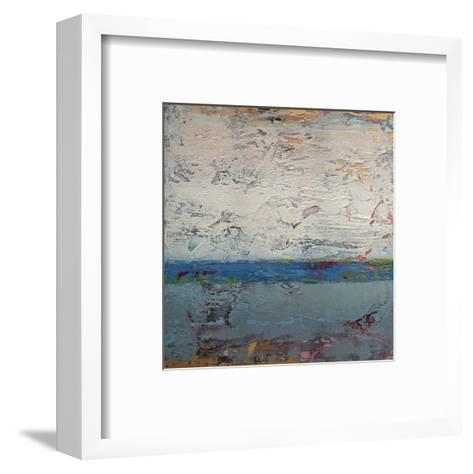 Light Variations II-Jeannie Sellmer-Framed Art Print