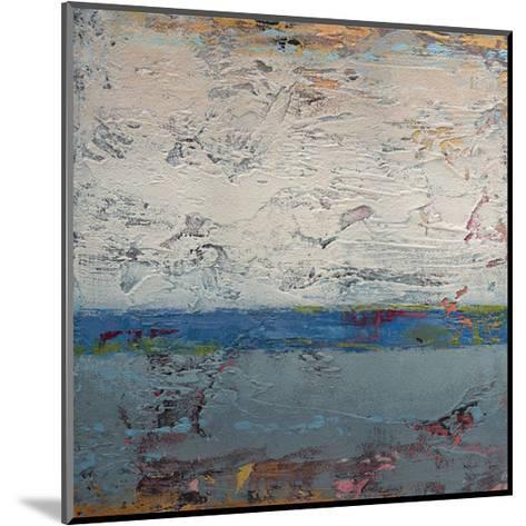 Light Variations II-Jeannie Sellmer-Mounted Art Print