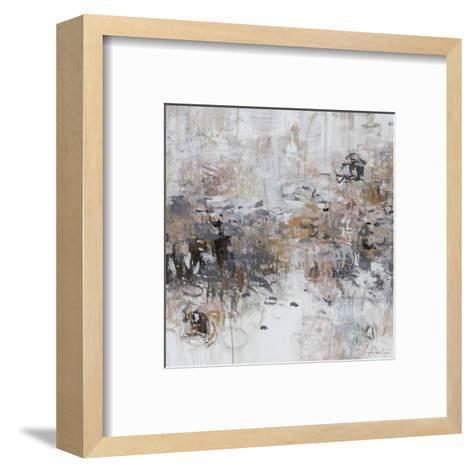 Oceans of His Love-Amy Donaldson-Framed Art Print