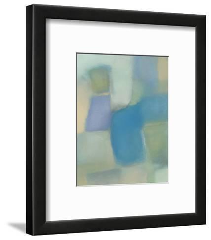 Blue Jazz-Max Jones-Framed Art Print