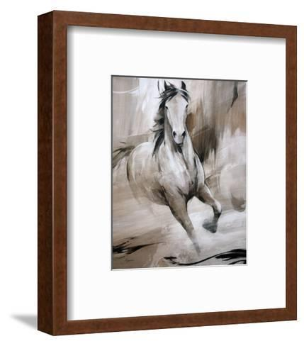 Apparition 2-Cyril R?guerre-Framed Art Print