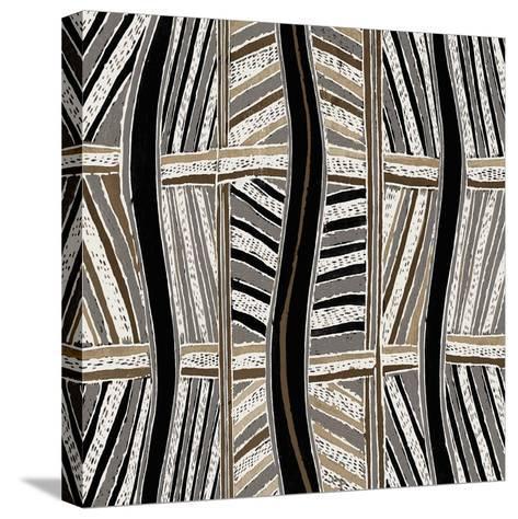 Kabira Rhythm-Mark Chandon-Stretched Canvas Print