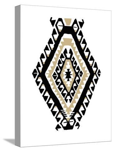 Adana Diamond-Mark Chandon-Stretched Canvas Print