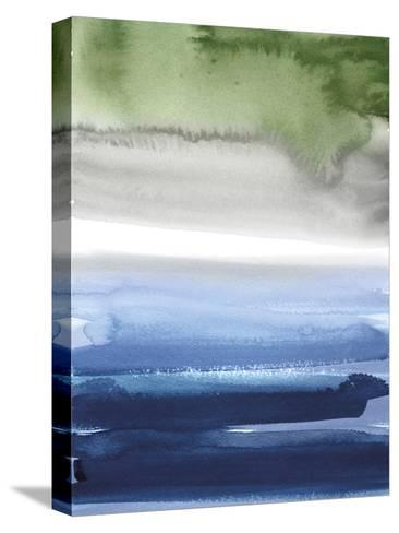 Solana-Paul Duncan-Stretched Canvas Print