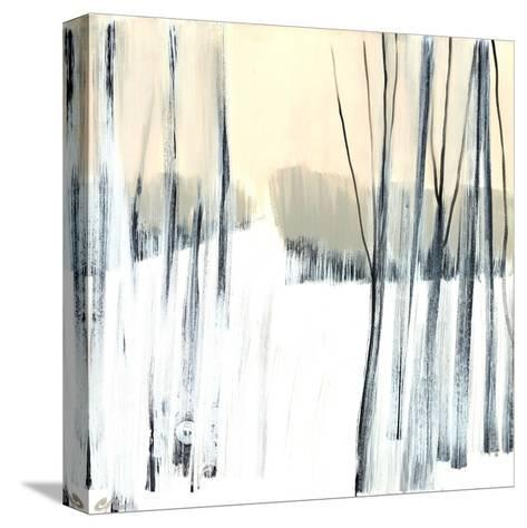 Winter Woods II-Cathe Hendrick-Stretched Canvas Print