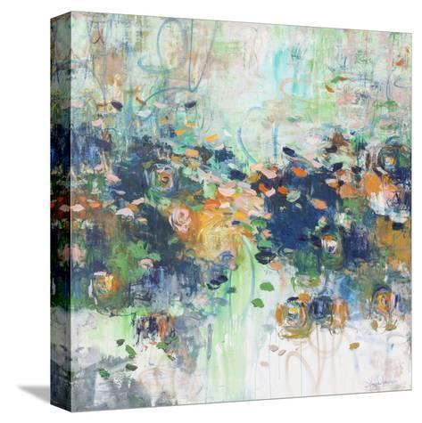 Unconditional-Amy Donaldson-Stretched Canvas Print