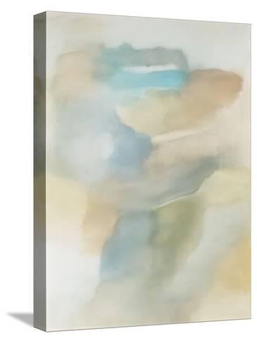 Delicate Balance-Max Jones-Stretched Canvas Print