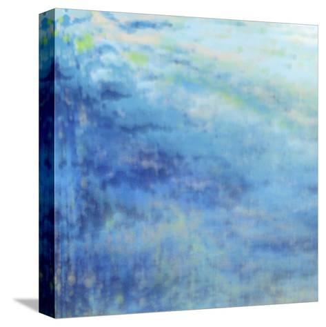 Above and Below-Margaret Juul-Stretched Canvas Print