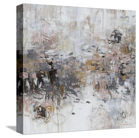 Oceans of His Love-Amy Donaldson-Stretched Canvas Print