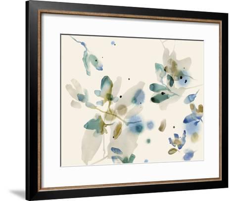 Floratopia - Harmony-Kristine Hegre-Framed Art Print