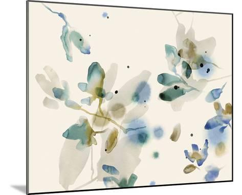 Floratopia - Harmony-Kristine Hegre-Mounted Giclee Print