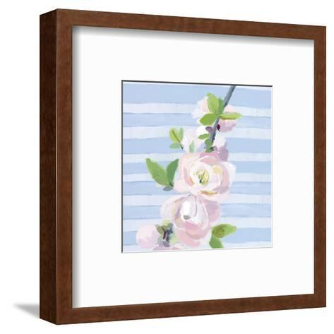 Best in Show - Quince-Charlotte Hardy-Framed Art Print