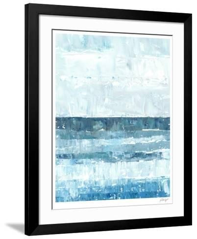 Edge of the World I-Ethan Harper-Framed Art Print