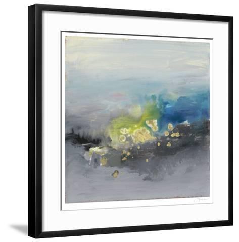 Oriental Spring I-Joyce Combs-Framed Art Print