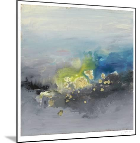 Oriental Spring I-Joyce Combs-Mounted Limited Edition